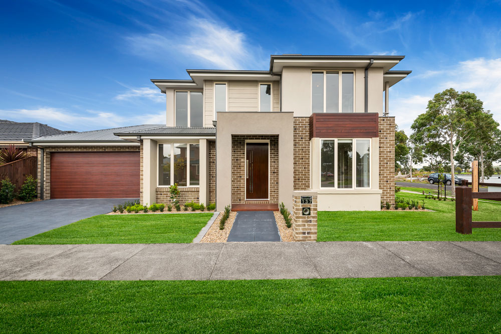 Melbourne Display Home