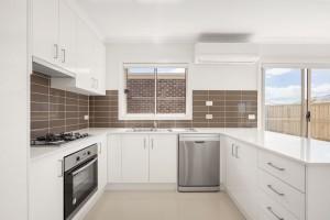 Multi Unit Development Interior Kitchen