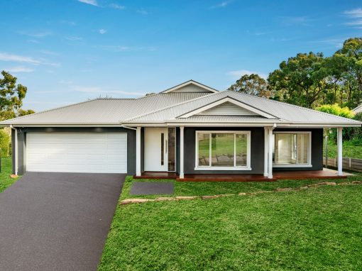 Wallan Family Home