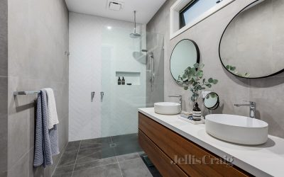 Top bathroom finishes for your home