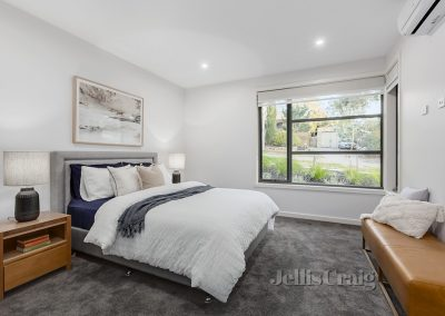 Briar Hill Townhouse Development - Bedroom
