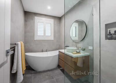 Briar Hill Townhouse Development - Bathroom