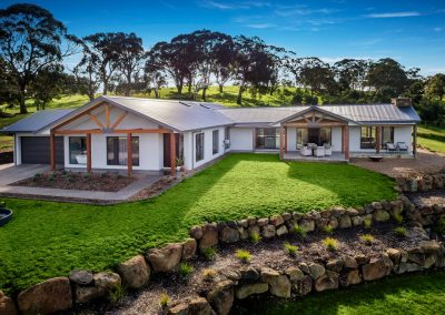 Eden Park Custom Home Build